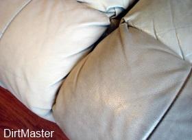 Leather Clean Edinburgh