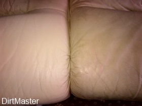 leather upholstery cleaning edinburgh