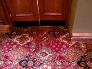 Pub Carpet Cleaning Edinburgh