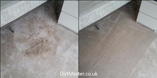 Carpet Cleaning Edinburgh Corstorphine