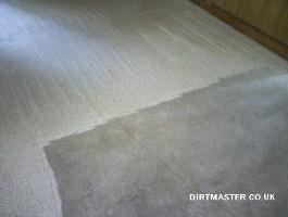 Carpet Cleaner Buckstone Edinburgh