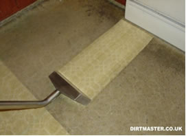 Carpet Cleaning Liberton Edinburgh