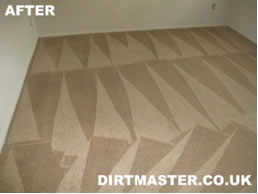 Carpet Cleaning Morningside Edinburgh