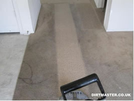 Carpet Cleaning Stockbridge Edinburgh
