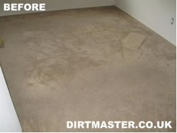 Carpet cleaner service Edinburgh