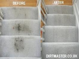 Deep carpet cleaning edinburgh