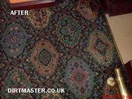 Edinburgh Pub Carpet Cleaner