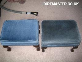 Upholstery Cleaning Edinburgh