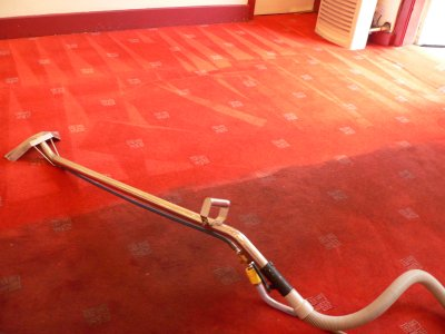 commercial carpet cleaning edinburgh