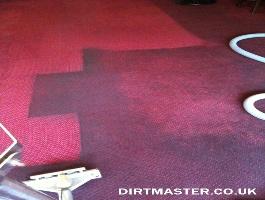 professional carpet cleaning service edinburgh