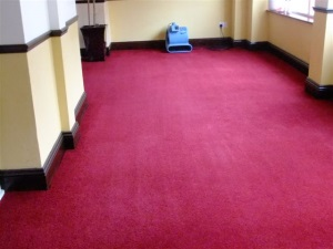 restaurant carpet cleaner edinburgh