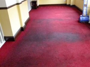 restaurant carpet cleaning edinburgh