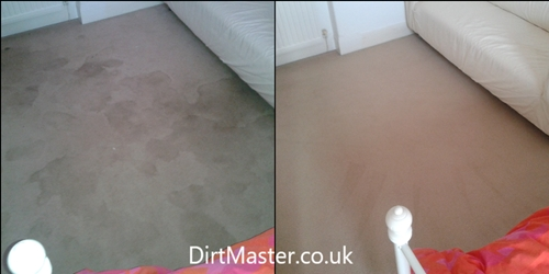 Carpet Cleaning Barnton