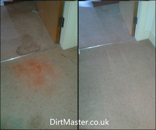Carpet Cleaning Cramond Edinburgh