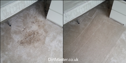 Carpet Cleaning Edinburgh Corstorphine